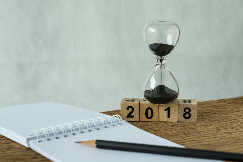 Year-End Checklist and Planning for 2019