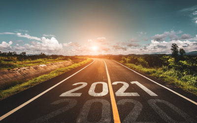 Business Trends 2021: Financial Planning in an Uncertain World